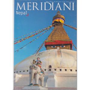 Meridiani - n. 52- Nepal - semestrale  - 1/2/2020