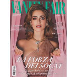 Vanity Fair  - n. 1 - settimanale - 6 gennaio 2021