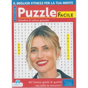 Raccolta puzzle facile - n. 44 - 13/282021 - bimestrale -