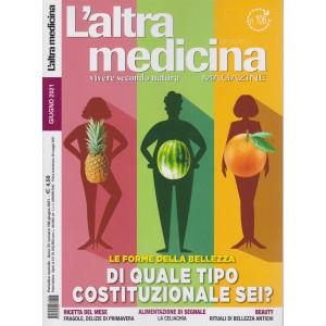 L'altra Medicina Magazine - n. 106 - GIUGNO   2021 - mensile