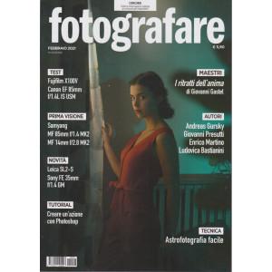 Fotografare - n. 16 - febbraio 2021 - mensile