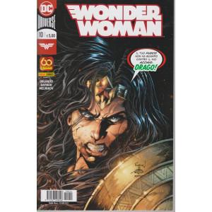 Wonder Woman -n. 10    - mensile - 25 marzo 2021