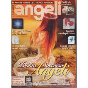 Il mio Angelo - Angeli - n. 31 - gennaio - febbraio 2021 - bimestrale