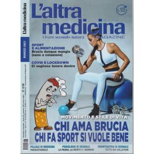 L'altra Medicina Magazine - n. 103 - marzo 2021 - mensile