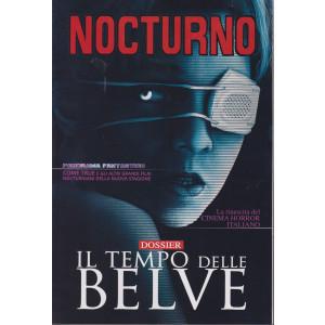 Nocturno - n. 225 -settembre  2021 - mensile