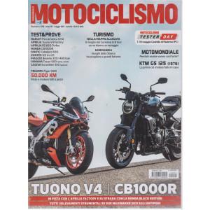 Motociclismo - n. 5 -maggio   2021 - mensile