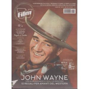Abbonamento Film TV (cartaceo  settimanale)
