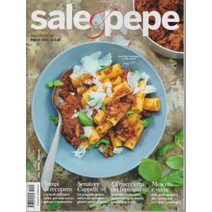 Sale &  Pepe -  n. 3 - marzo 2021- mensile