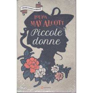 I grandi classici per ragazzi - Piccole donne - Louisa May Alcott - n. 33 - 5/12/2020 - settimanale