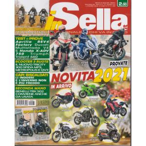 In Sella - n. 1- mensile - gennaio 2021