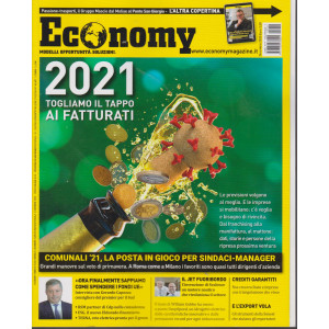 Economy - n. 40 - dicembre 2020- mensile