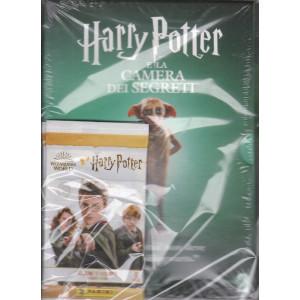 I dvd Sorrisi collection - n. 8 -Harry Potter e la camera dei segreti - aprile  2021 - settimanale