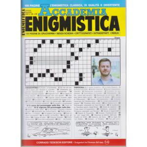 Accademia Enigmistica - n.22 - aprile - maggio  2021 -  - bimestrale - 100 pagine