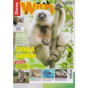 Focus Wild - n. 106 -  giugno  2021