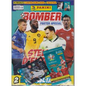 Speciale Bomber - bimestrale - 14 aprile 2021