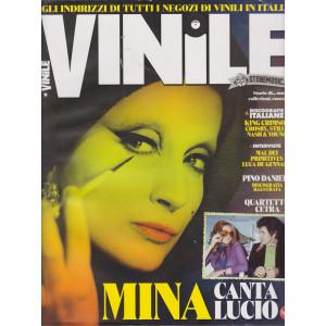 Vinile Extra - n. 20 - bimestrale - dicembre - gennaio 2021