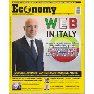Economy - n. 44 - aprile 2021- mensile