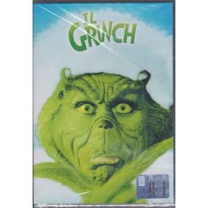 I Dvd Kids di Sorrisi - n.4 -Il Grinch-  settimanale - 8/12/2020