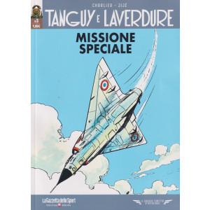 Tanguy e Laverdure  - Missione speciale - n. 5- settimanale