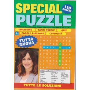 Special Puzzle - n. 285 - bimestrale -maggio - giugno  2021 - 110 giochi