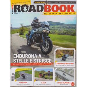 Road Book - n. 24 - bimestrale - giugno - luglio  2021