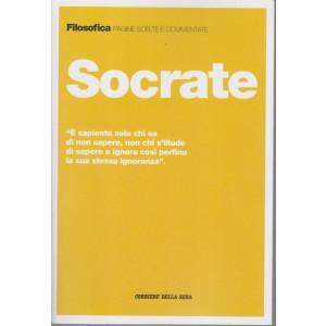 Filosofica  -Socrate   - n. 7 - settimanale - 207 pagine