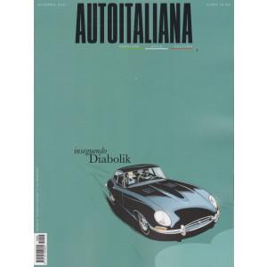 Autoitaliana - n. 6 - trimestrale - 3/2/2021