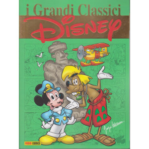 I grandi Classici Disney - N° 62 - mensile - 15 febbraio  2021