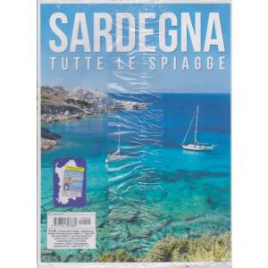 Sardegna - Tutte le spiagge - n. 2 - giugno 2021 - bimestrale
