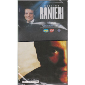 Le grandi collezioni musicali n. 25- 30 dicembre 2020 - Massimo Ranieri - 6° cd- Ti penso - + libretto inedito