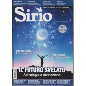 Sirio - n. 453 - mensile - 10/12/2020