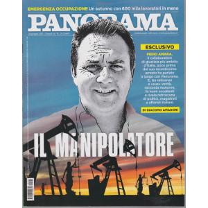 Panorama -  n. 25- settimanale - 16 giugno 2021