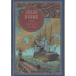 Jules Verne -La stella del sud -8/10/2021 - settimanale - copertina rigida