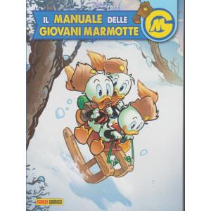 Il manuale delle giovani marmotte - n. 9 - mensile - 29 dicembre 2020