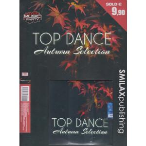 Music Party-Var.30 - Top Dance - Autumn Selection - n. 2 - trimestrale - novembre 2020