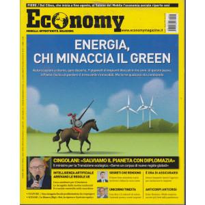 Economy - n. 47 - mensile - luglio - agosto 2021 -