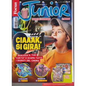 Focus Junior - n. 213/2021 - mensile