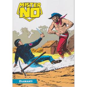 Mister No  -Diamanti   n.28 - settimanale -