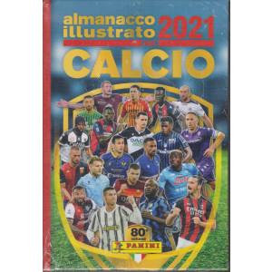 Almanacco illustrato del calcio 2020 - 10/12/2019 - annuale - febbraio 2021- con copertina rigida