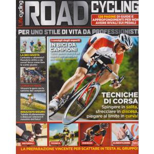 Lifecycling Road - n. 3 - bimestrale - luglio - agosto 2021 - 128 pagine