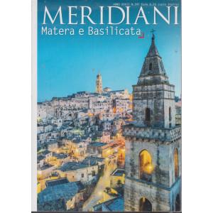 Meridiani - Matera e Basilicata - n. 52 - semestrale - 1/2/2019
