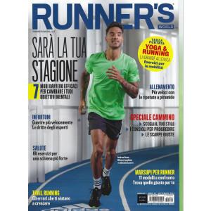 Runner's world - n. 9- mensile- settembre 2021
