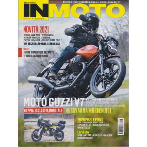 In Moto - n. 3 - marzo 2021 - mensile