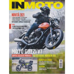 Abbonamento In Moto (cartaceo  mensile)
