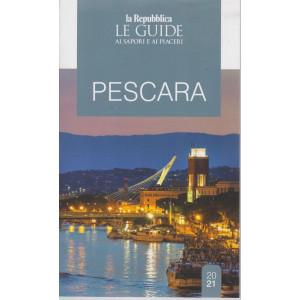 Le Guide ai sapori e ai piaceri - Pescara - n. 21 -