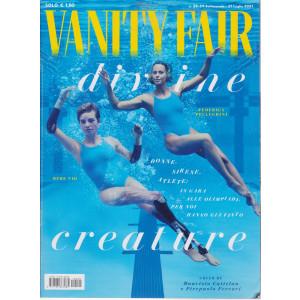 Vanity Fair     - n. 29 - settimanale -21 luglio  2021