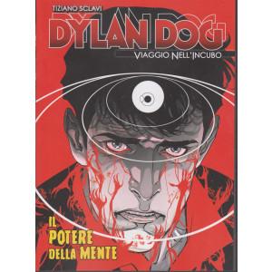 Dylan Dog - Tiziano Sclavi - n. 77 - Il potere della mente - settimanale