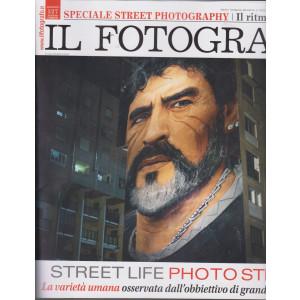 Il fotografo - n. 327 - gennaio - febbraio 2021 - bimestrale
