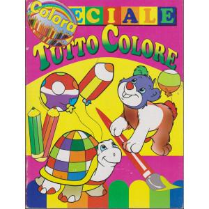 New Ipercolor -Speciale tutto colore -  n. 32 - trimestrale - maggio - luglio 2021