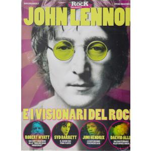 Classic Rock presenta John Lennon e i visionari del rock - n. 6 - bimestrale - giugno - luglio 2021